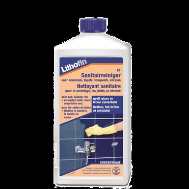 Lithofin KF Sanitairreiniger