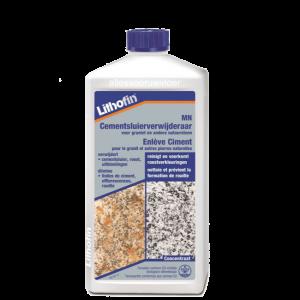 Lithofin MN cementsluierverwijderaar 1L-0
