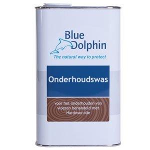 Blue Dolphin onderhoudswas naturel 1L-120