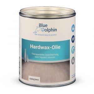 Blue Dolphin hardwax-olie zijdeglans 1L-0