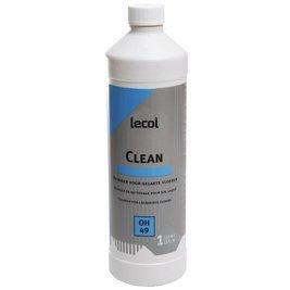 Lecol OH49 Clean 1L, reiniger voor gelakte vloeren-0