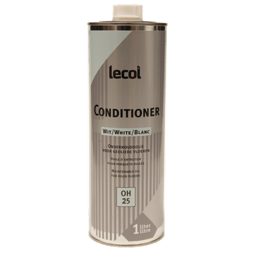 Lecol OH 25 conditioner wit