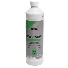 Lecol OH70 Refresher 1L, reinigingsmiddel voor laminaatvloeren-0
