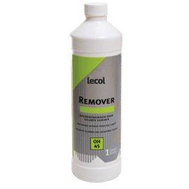 Lecol OH45 Remover 1L, intensiefreiniger voor gelakte vloeren-0