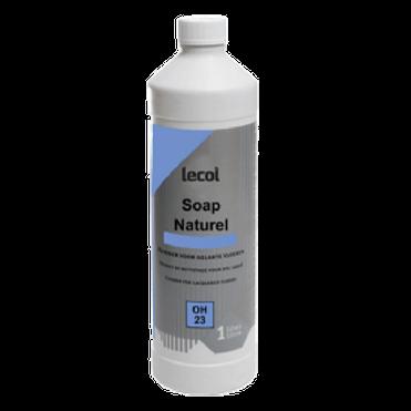 Lecol OH 23 Soap Naturel