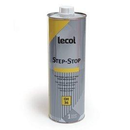 Lecol OH36 Step-Stop 1L, vloeibare anti-slip was voor wasvloeren-0