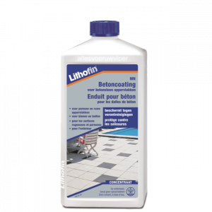 Lithofin MN betoncoating 1L-0