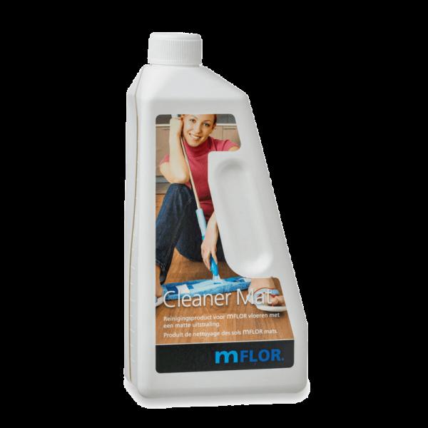Mflor cleaner mat 0,75L-0