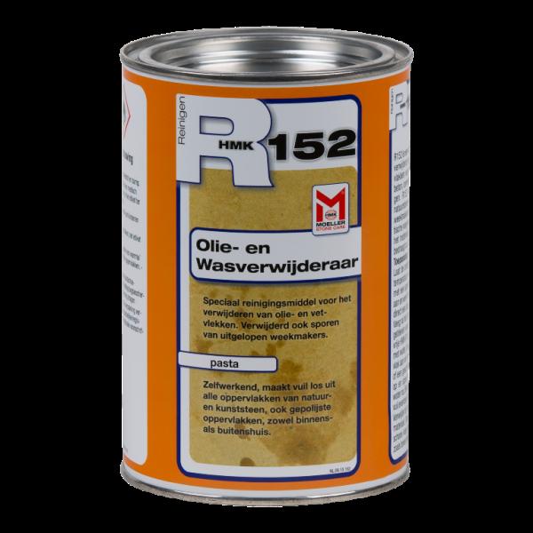 HMK R152 olie-, vet- en wasverwijderaar, 0,75L-0