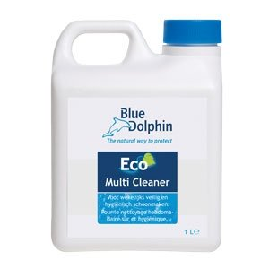 Blue Dolphin Eco multi cleaner 5L-108