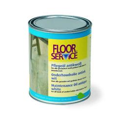 Floorservice onderhoudsolie antiek wit 1L-0