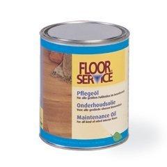 Floorservice onderhoudsolie naturel 1L-0