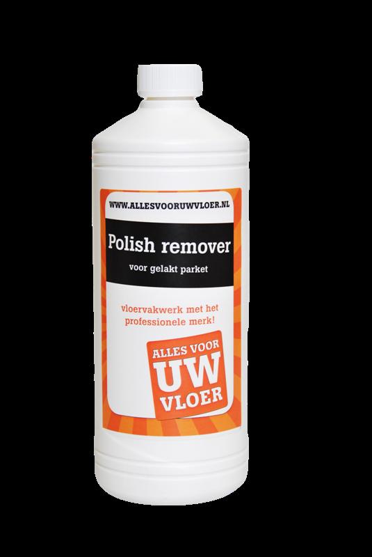 allesvoorUWvloer polish remover 1L-0