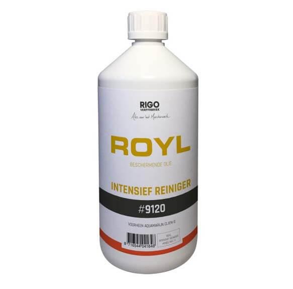 rigo Aquamarijn Clien-S natuurlijke speciaalreiniger --> wordt Royl intensiefreiniger-86