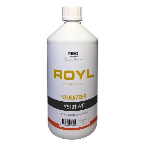 rigo Aquamarijn Clien-Z natuurlijke vloerzeep wit --> wordt Royl vloerzeep wit-876