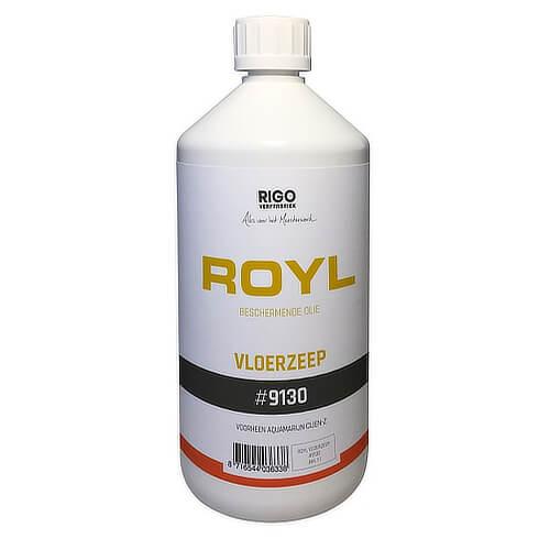 rigo Aquamarijn Clien-Z natuurlijke vloerzeep naturel --> wordt Royl vloerzeep naturel-875