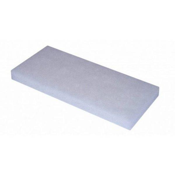 De pad wit groot is een pad bedoeld voor het aanbrengen van uw onderhoudsolie en het aanbrengen van een aantal reinigers voor natuursteen en plavuizen.