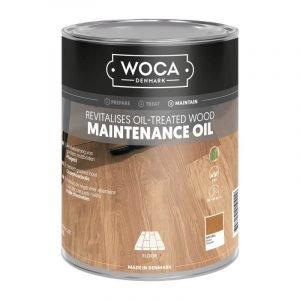 woca onderhoudsolie naturel