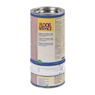 Floorservice Nature Protect 2K-1L-0