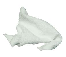 james wit handdoekje