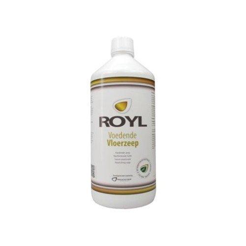 Royl vloerzeep #9130 naturel 1L-704