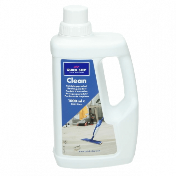 Quick Step Clean 1L-0