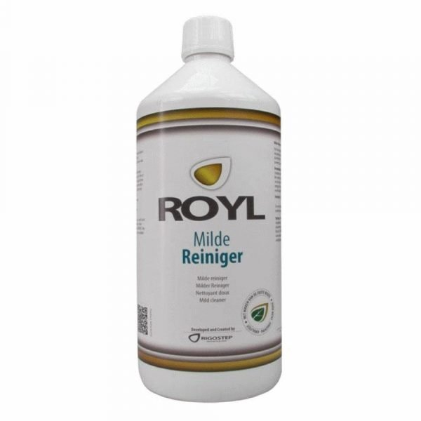 Royl milde reiniger #9110 1L-727