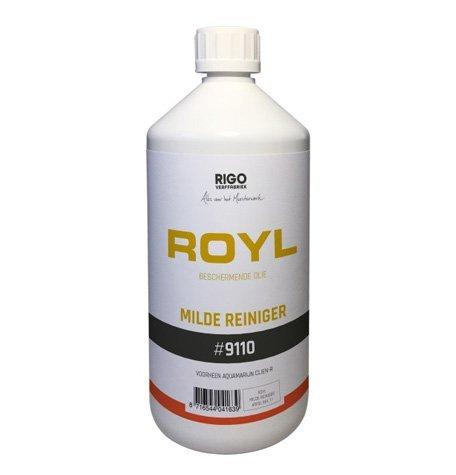 Royl milde reiniger #9110 1L-728