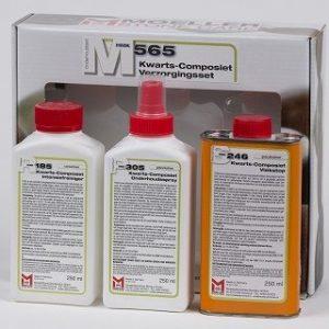 HMK M565 Kwartscomposiet onderhoudsset-0