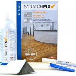 Dr. Schutz scratchfixx reparatie van krassen in PVC PU vloeren-0