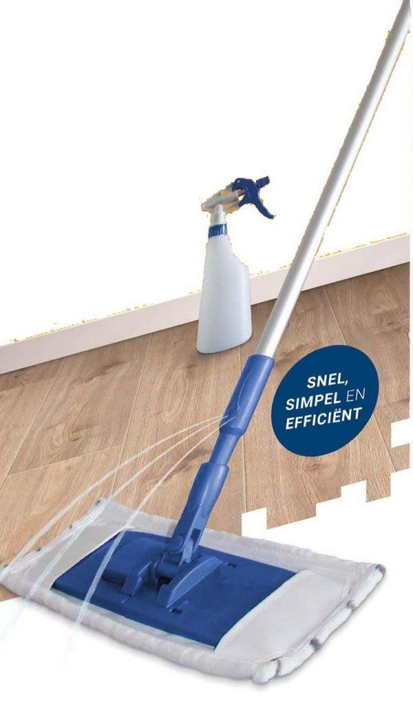 Blue Dolphin Spraymop-774