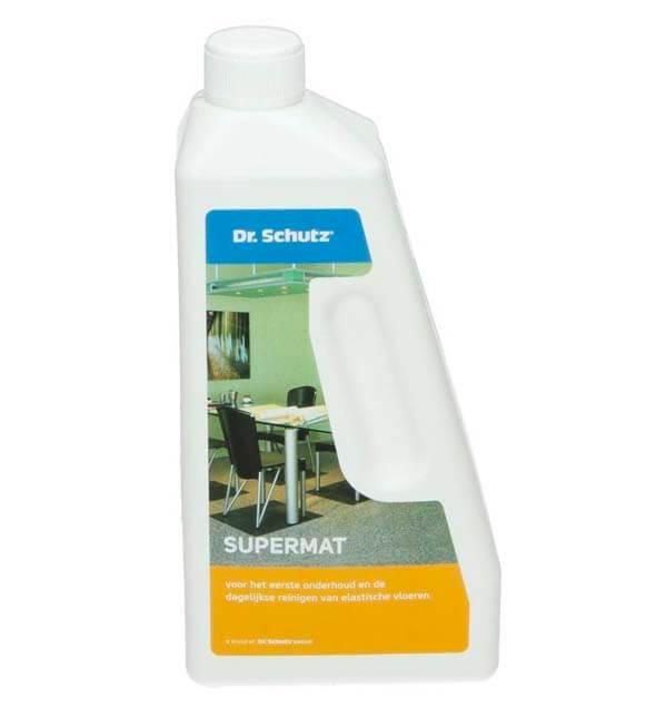 Dr. Schutz vinylpolish supermat-0