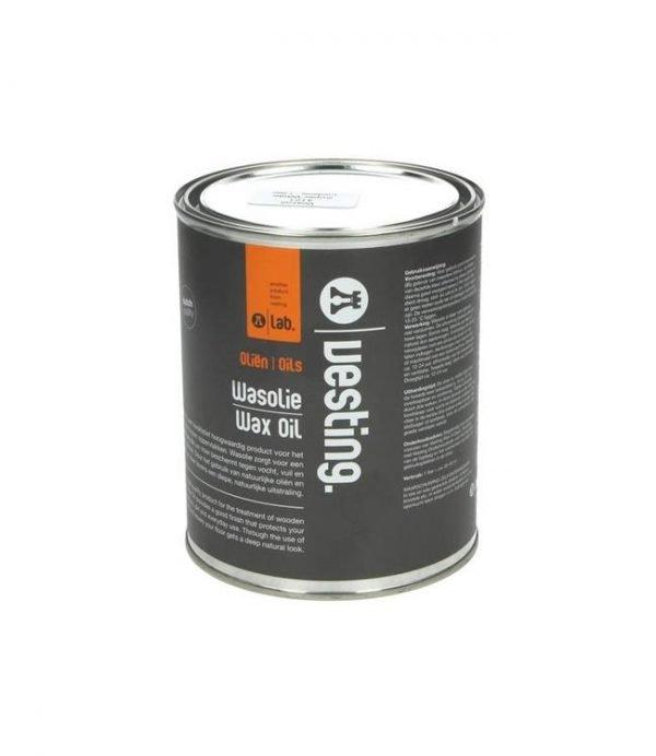 Vesting wasolie 3000/hardwaxolie naturel zijdemat 1L-0