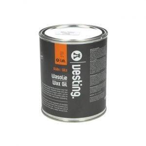 Vesting wasolie 3111 1L / hardwaxolie wit-0