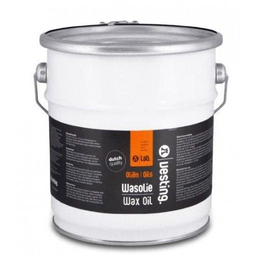 Vesting wasolie 3000/hardwaxolie naturel zijdemat 2,5L-0