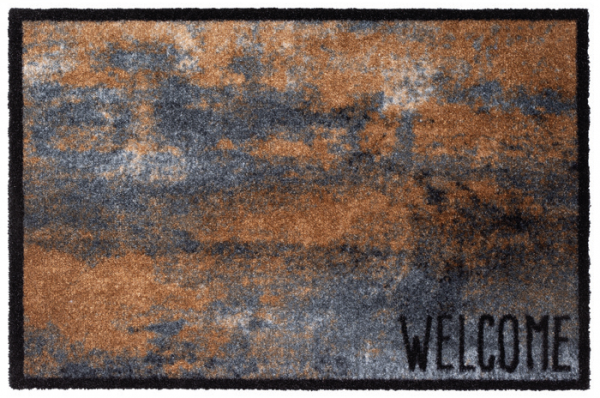 deurmat Stige - roest 50x75-0