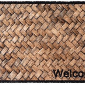 deurmat Stige - vlechtwerk 50x75-0