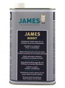 James Bandit, olie- en vetvlekken verwijderaar