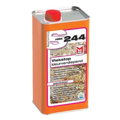 HMK S244 vlekstop kleurverdiepend