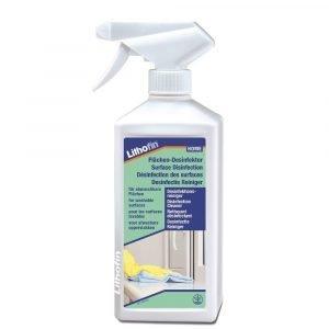 Lithofin Desinfectiereiniger 0,5L-0