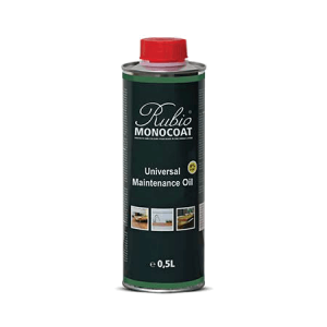 Rubio Monocoat Universal Maintenance Oil - pure-0