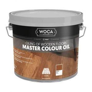Woca Master Colour Oil naturel 5L-0